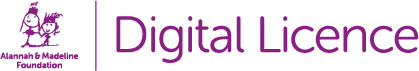 eSmart Digital Licence